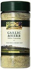 12 X Olive Garden Signature Italian Seasoning 4.5 oz - Sazonador estilo Italiano