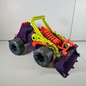 GI JOE COBRA Earthquake Goliath G.I Joe Vehicle Hasbro 1991