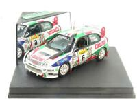 Vitesse Diecast V98198 Toyota Corolla WRC Safari Rally Kenya 1.43 Scale Boxed