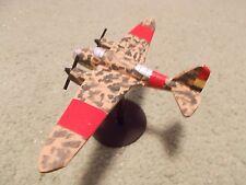 Built 1/100: Spanish-Republican TUPOLEV SB KATIUSKA Bomber Aircraft