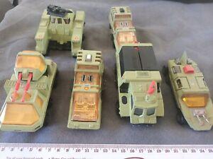 Matchbox Lesney Vintage Adventure 2000 Vehicles