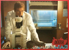 DEXTER - Seasons 5 & 6 - Individual Trading Card #20 - Vengeance is Mine