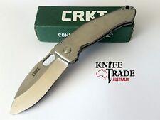 CRKT Buku 2460 Folding Blade Knives