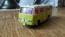 1:58 Toyota Coaster Tomica Dandy Unboxed