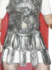 Accessori in argento per carnevale e teatro taglia taglia unica dal Perù