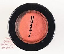 New M·A·C Electric Cool Eye Shadow Sold Out Dynamo Warm Coral
