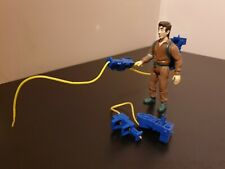 Action Figure The Real Ghostbusters Peter Venkman  Kenner 1984  Loose