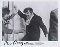 MARIO ADORF - u.a. Amigos - hand signed Autograph Autogramm - 20 x 26 cm