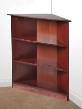 "36"" Corner Unit Bookcase Natural"