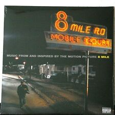 Various (Eminem present) - Music From And Inspired By The Motion Picture '8 Mile