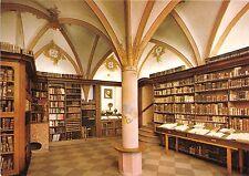 BG12746  st nikolaus hospital cusanusstift bernkastel kues library  germany