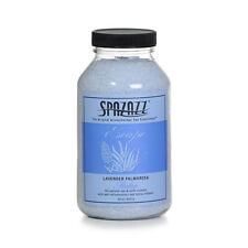 Spazazz Spa Fragrance Crystals - 22oz Lavender Palmarosa