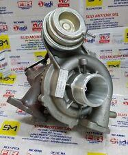 Turbocharger New Garrett 55209152 Fiat Alfa 1.6 Mtj JTD Bravo Giulietta