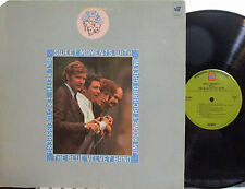 Blue Velvet Band - Sweet Moments with  (W.B. 1802) (Richard Greene, Bill Keith)