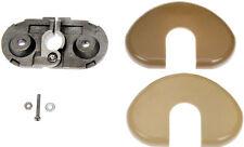 Sun Visor Repair Kit - Dorman 924-282 Fits 06-10 Ford Explorer Right Side