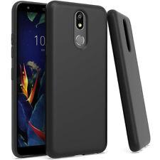 Premium Protective TPU Flexible Case for Spectrum Mobile LG K40 LM-X420QM6 Phone