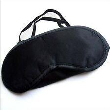 Schlafbrille Schlafmaske Augenmaske Augenbinde Maske Reise Urlaub ruhig Schlafen