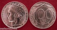 C43  ITALY  ITALIA REPUBBLICA ITALIANA  100 LIRE TURRITA 1999 KM 159  FDC UNC