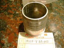 Honda WT20 WT20X C Suction Joint OEM 78316-YB1-003 Water Pump Trash Pump Pre 01