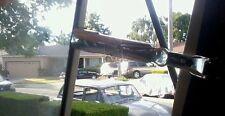 1 VW volkswagen Bus Spoon long Pop Out side window Glass Latch 55-67 Type 2 van