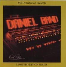 Daniel Band-On Rock 2CD Set Toni Rossi/Dan McCabe/Seale