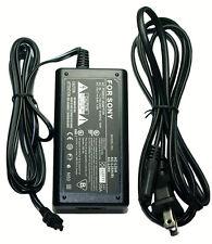 AC Adapter for Sony DCR-SR42 DCRSR42 DCR-DVD404E DCR-HC26E HXR-MC50U HXR-MC50E