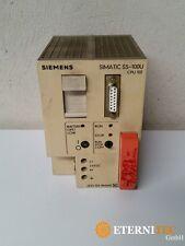 Siemens Simatic S5-100U CPU 102 6ES5 102-8MA02 E-Stand:1 + EPROM