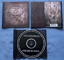 CD von  Phobia – Destroying The Masses