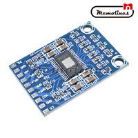Digital TPA3116D2 12V 24V 2X50W Dual Channel Class D Audio Power Amplifier Board