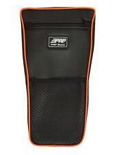 PRP Seats RZR Center Bag Black/Orange Vinyl Polaris RZR S900 XP1000 800 S800