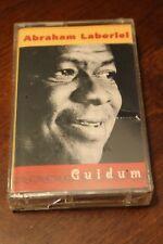Guidum by Abraham Laboriel, Sr. (Bass) (Cassette) **BRAND NEW** (Jazz)