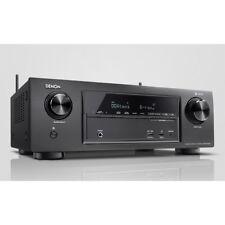 Denon AVR-X1400H NEU 7.2-Kanal AV-Receiver Dolby Atmos