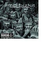 Limp Bizkit – New Old canzoni/Interscope RECORDS CD 2001