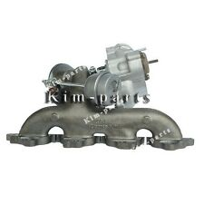 New K03 Turbo 53039880174 Turbocharger fit for Buick Excelle 1.6T Engine