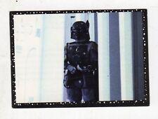 figurina - STAR WARS 1996 PANINI - numero 4