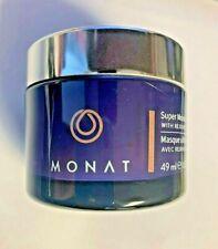 Monat Super Moisture Masque With Rejuveniqe - 1.67 Fl Oz