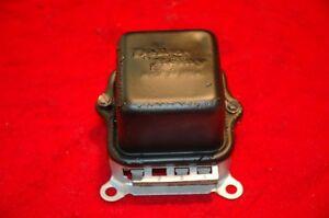 1966 1119511 - D633 5J, 5K, 6D, 6F DATED VOLTAGE REG PONTIAC LEMANS GTO REBUILT