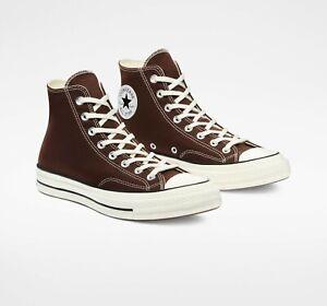 Converse Chuck Taylor All Star '70 Hi Dark Root / Egret 170551C Size 9.0