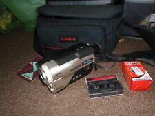 Hitachi VM-E368E Video8 Camcorder E368 8mm