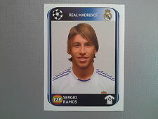 PANINI CHAMPIONS LEAGUE 2010 2011 - N.433 RAMOS REAL MADRID