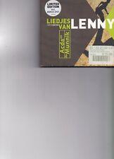 Acda en de Munnik-Liedjes Van Lenny cd+dvd Album