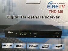 Eire TV THD-M5 Digital Terrestrial Receiver
