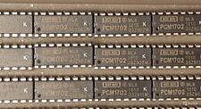 PCM1702P-K DAC IC