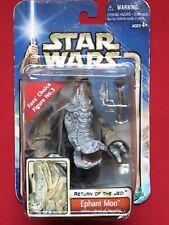 Star Wars Return Of The Jedi  Ephant Mon