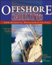 Offshore Sailing: 200 Essential Passagemaking Tips, Seifert, Spurr - Good*