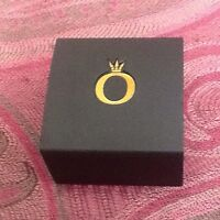 Valentines genuine limited edition black Love Pod Pandora gift box BNIB