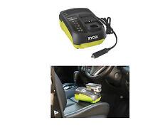 Ryobi  Autoladegerät  18V ONE+ Akku RC18118C Auto Ladegerät 5133002893