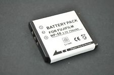 Brand New NP-50 Rechargeable battery for Fujifilm Cameras DH7280