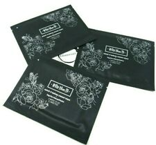 3 Kat Von D Unlock It Make Up Remover Wipes To Go, 2 Towelettes Each, 6 Total