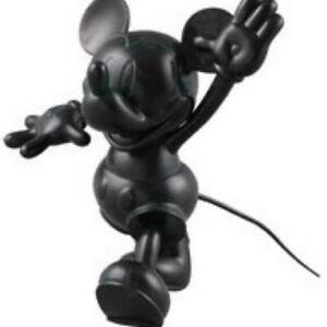 Medicom Toy Disney VCD 1/6 Plan Limited Mickey Mouse Bronze ver. Figure F/S Rare